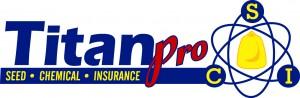 Titan Pro SCI Logo