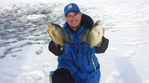 Ice Team Panfish