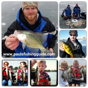 Kevan Paul Fishing Guide